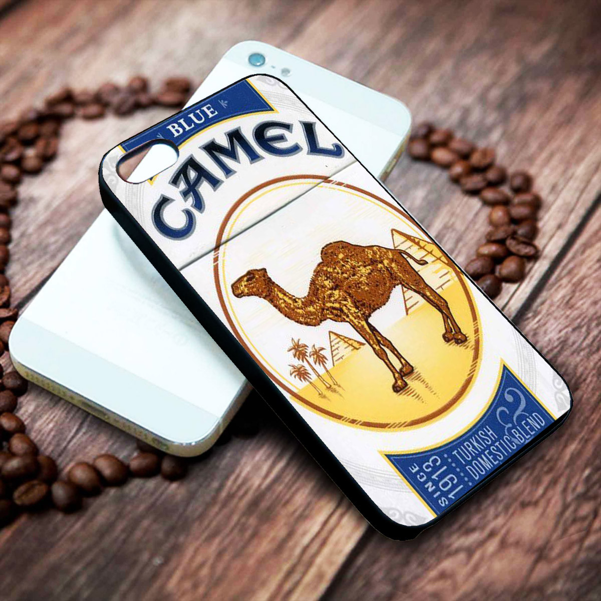 camel cigarettes on your case iphone 4 4s 5 5s 5c 6 6plus 7 case / cases