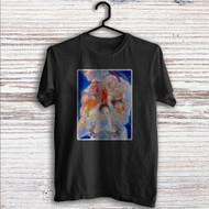 Street Fighter II Turbo Hyper Fighting Custom T Shirt Tank Top Men and Woman