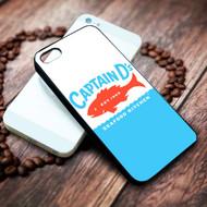 Captain D's on your case iphone 4 4s 5 5s 5c 6 6plus 7 case / cases