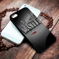 Castle abc on your case iphone 4 4s 5 5s 5c 6 6plus 7 case / cases