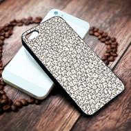 cat cats on your case iphone 4 4s 5 5s 5c 6 6plus 7 case / cases