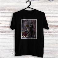 Black Butler Custom T Shirt Tank Top Men and Woman