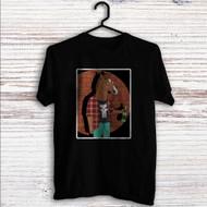 Bojack Horseman Custom T Shirt Tank Top Men and Woman