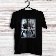 Chaos Rings Custom T Shirt Tank Top Men and Woman