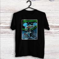 Danny Phantom Custom T Shirt Tank Top Men and Woman