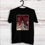 Fate Zero Custom T Shirt Tank Top Men and Woman