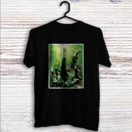 Green Lantern Custom T Shirt Tank Top Men and Woman