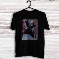 Ichigo Kurosaki Bleach Custom T Shirt Tank Top Men and Woman