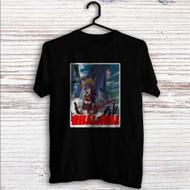 Kill la Kill Custom T Shirt Tank Top Men and Woman