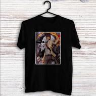 Light Yagami Death Note Custom T Shirt Tank Top Men and Woman