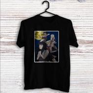 Naruto Movie Ino, Tenten, Hinata & Sakura Custom T Shirt Tank Top Men and Woman