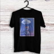 Olaf Disney Frozen Custom T Shirt Tank Top Men and Woman
