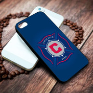 chicago fire on your case iphone 4 4s 5 5s 5c 6 6plus 7 case / cases
