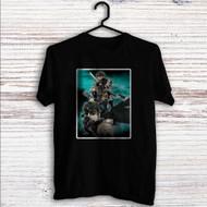 Psycho-Pass Custom T Shirt Tank Top Men and Woman