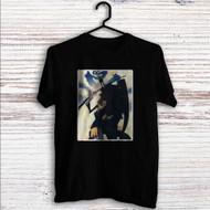 Soul Eater Death The Kid Custom T Shirt Tank Top Men and Woman