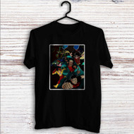 The Team Young Justice Custom T Shirt Tank Top Men and Woman