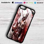 Assassin's Creed Unity iPhone 4/4S 5 S/C/SE 6/6S Plus 7| Samsung Galaxy S4 S5 S6 S7 NOTE 3 4 5| LG G2 G3 G4| MOTOROLA MOTO X X2 NEXUS 6| SONY Z3 Z4 MINI| HTC ONE X M7 M8 M9 M8 MINI CASE