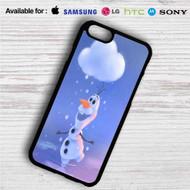 Olaf Disney Frozen iPhone 4/4S 5 S/C/SE 6/6S Plus 7| Samsung Galaxy S4 S5 S6 S7 NOTE 3 4 5| LG G2 G3 G4| MOTOROLA MOTO X X2 NEXUS 6| SONY Z3 Z4 MINI| HTC ONE X M7 M8 M9 M8 MINI CASE