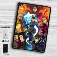 "Avatar The Legend of Korra iPad 2 3 4 iPad Mini 1 2 3 4 iPad Air 1 2 | Samsung Galaxy Tab 10.1"" Tab 2 7"" Tab 3 7"" Tab 3 8"" Tab 4 7"" Case"