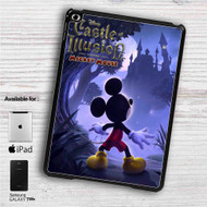 "Castle of Illusion iPad 2 3 4 iPad Mini 1 2 3 4 iPad Air 1 2 | Samsung Galaxy Tab 10.1"" Tab 2 7"" Tab 3 7"" Tab 3 8"" Tab 4 7"" Case"