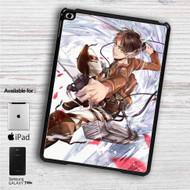 "Ereb Jaeger Attack on Titan iPad 2 3 4 iPad Mini 1 2 3 4 iPad Air 1 2 | Samsung Galaxy Tab 10.1"" Tab 2 7"" Tab 3 7"" Tab 3 8"" Tab 4 7"" Case"