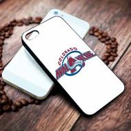 Colorado Avalanche  2 on your case iphone 4 4s 5 5s 5c 6 6plus 7 case / cases