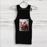 Assassin's Creed Unity Custom Men Woman Tank Top T Shirt Shirt