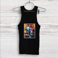 Avatar The Legend of Korra Custom Men Woman Tank Top T Shirt Shirt