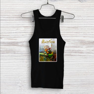 Bastion Custom Men Woman Tank Top T Shirt Shirt