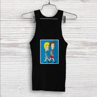Beavis and Butt-head Custom Men Woman Tank Top T Shirt Shirt