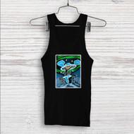 Danny Phantom Custom Men Woman Tank Top T Shirt Shirt