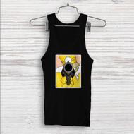 Homer The Simpsons Custom Men Woman Tank Top T Shirt Shirt