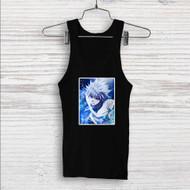 Hunter X Hunter Killua Custom Men Woman Tank Top T Shirt Shirt