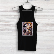Light Yagami Death Note Custom Men Woman Tank Top T Shirt Shirt