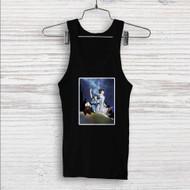 Steins Gate Okabe Rintarou & Shiina Mayuri Custom Men Woman Tank Top T Shirt Shirt