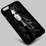 Lana Del Rey Iphone 5 5S 5C Case