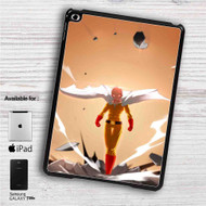 "One-Punch Man Saitama iPad 2 3 4 iPad Mini 1 2 3 4 iPad Air 1 2 | Samsung Galaxy Tab 10.1"" Tab 2 7"" Tab 3 7"" Tab 3 8"" Tab 4 7"" Case"