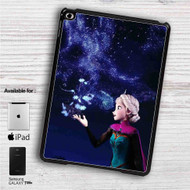 "Princess Elsa Disney Frozen iPad 2 3 4 iPad Mini 1 2 3 4 iPad Air 1 2 | Samsung Galaxy Tab 10.1"" Tab 2 7"" Tab 3 7"" Tab 3 8"" Tab 4 7"" Case"