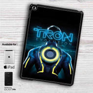 "Tron Evolution iPad 2 3 4 iPad Mini 1 2 3 4 iPad Air 1 2 | Samsung Galaxy Tab 10.1"" Tab 2 7"" Tab 3 7"" Tab 3 8"" Tab 4 7"" Case"
