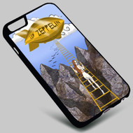 Led Zeppelin Iphone 5 5S 5C Case
