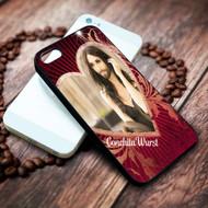 Conchita Wurst on your case iphone 4 4s 5 5s 5c 6 6plus 7 case / cases