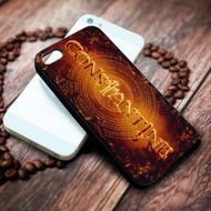 constantine tv show on your case iphone 4 4s 5 5s 5c 6 6plus 7 case / cases
