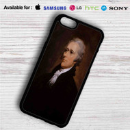 Alexander Hamilton iPhone 4/4S 5 S/C/SE 6/6S Plus 7| Samsung Galaxy S4 S5 S6 S7 NOTE 3 4 5| LG G2 G3 G4| MOTOROLA MOTO X X2 NEXUS 6| SONY Z3 Z4 MINI| HTC ONE X M7 M8 M9 M8 MINI CASE
