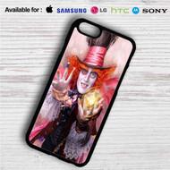 Alice Through the Looking Glass iPhone 4/4S 5 S/C/SE 6/6S Plus 7| Samsung Galaxy S4 S5 S6 S7 NOTE 3 4 5| LG G2 G3 G4| MOTOROLA MOTO X X2 NEXUS 6| SONY Z3 Z4 MINI| HTC ONE X M7 M8 M9 M8 MINI CASE