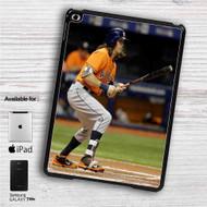 "Colby Rasmus Houston Astros iPad 2 3 4 iPad Mini 1 2 3 4 iPad Air 1 2   Samsung Galaxy Tab 10.1"" Tab 2 7"" Tab 3 7"" Tab 3 8"" Tab 4 7"" Case"