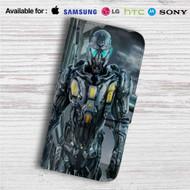 NOVA 3 Freedom Edition Custom Leather Wallet iPhone 4/4S 5S/C 6/6S Plus 7| Samsung Galaxy S4 S5 S6 S7 Note 3 4 5| LG G2 G3 G4| Motorola Moto X X2 Nexus 6| Sony Z3 Z4 Mini| HTC ONE X M7 M8 M9 Case