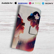 Aladdin and Jasmine Disney Custom Leather Wallet iPhone 4/4S 5S/C 6/6S Plus 7| Samsung Galaxy S4 S5 S6 S7 Note 3 4 5| LG G2 G3 G4| Motorola Moto X X2 Nexus 6| Sony Z3 Z4 Mini| HTC ONE X M7 M8 M9 Case