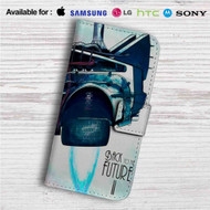 Back To The Future 2 Custom Leather Wallet iPhone 4/4S 5S/C 6/6S Plus 7| Samsung Galaxy S4 S5 S6 S7 Note 3 4 5| LG G2 G3 G4| Motorola Moto X X2 Nexus 6| Sony Z3 Z4 Mini| HTC ONE X M7 M8 M9 Case