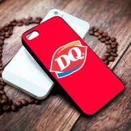 Dairy Queen on your case iphone 4 4s 5 5s 5c 6 6plus 7 case / cases