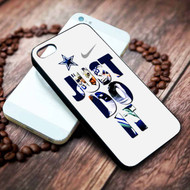 Dallas Cowboys 2 on your case iphone 4 4s 5 5s 5c 6 6plus 7 case / cases